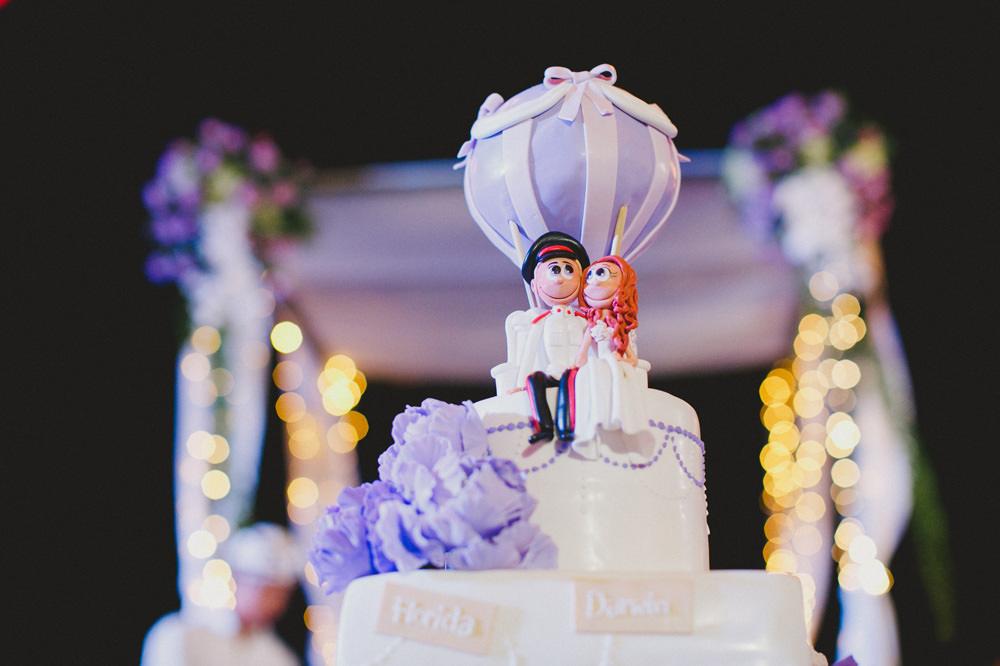 Tylea & Stephen - Bali Wedding at The Sanctus 107