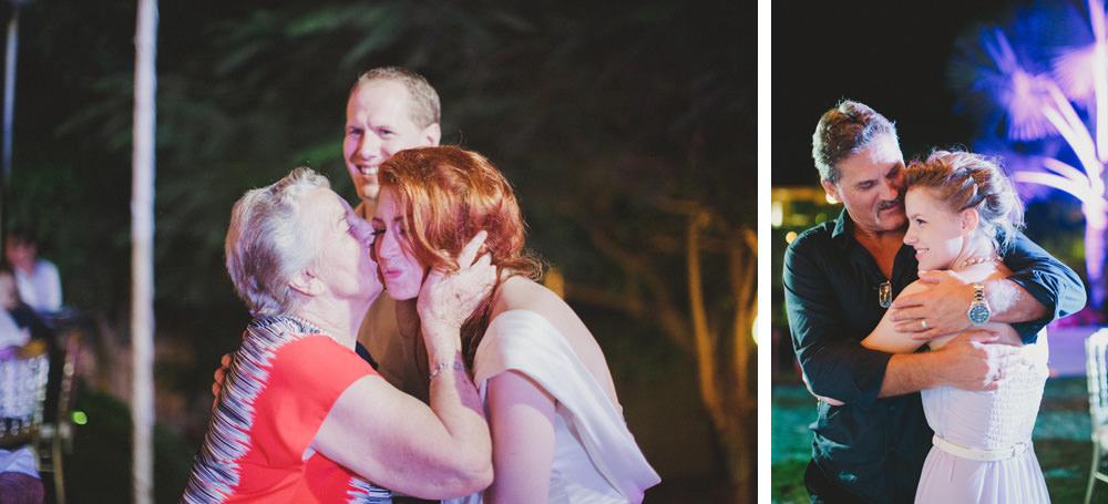 Tylea & Stephen - Bali Wedding at The Sanctus 108