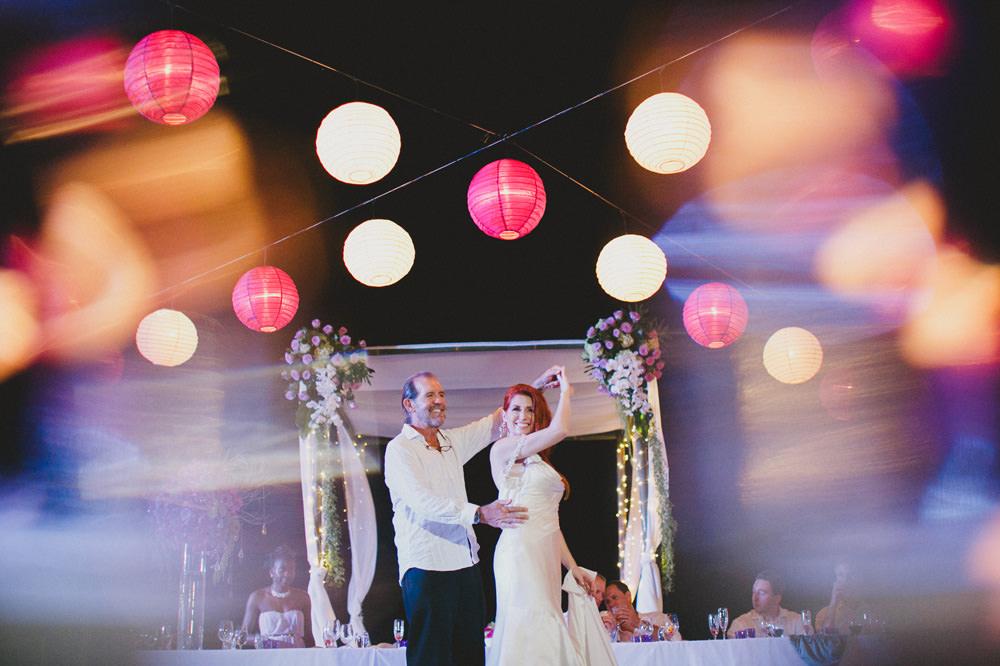Tylea & Stephen - Bali Wedding at The Sanctus 109