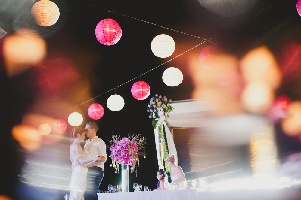 Tylea & Stephen - Bali Wedding at The Sanctus 110