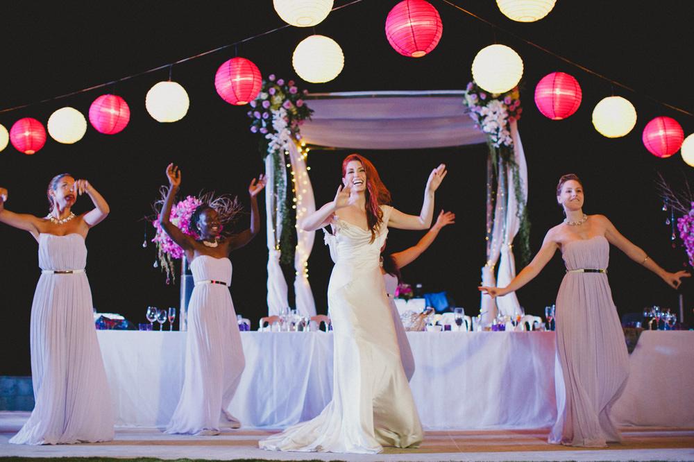 Tylea & Stephen - Bali Wedding at The Sanctus 111