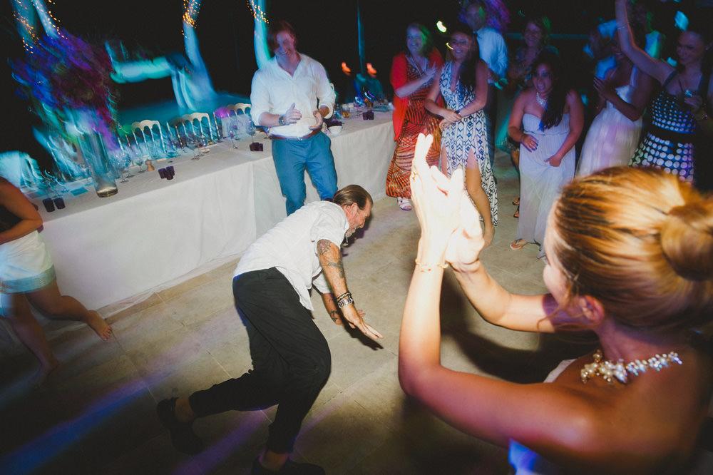 Tylea & Stephen - Bali Wedding at The Sanctus 112
