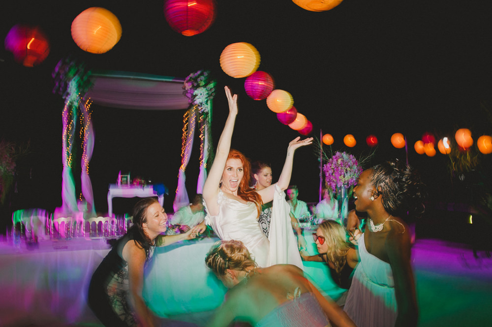 Tylea & Stephen - Bali Wedding at The Sanctus 113