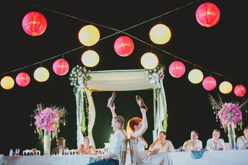 Tylea & Stephen - Bali Wedding at The Sanctus 116