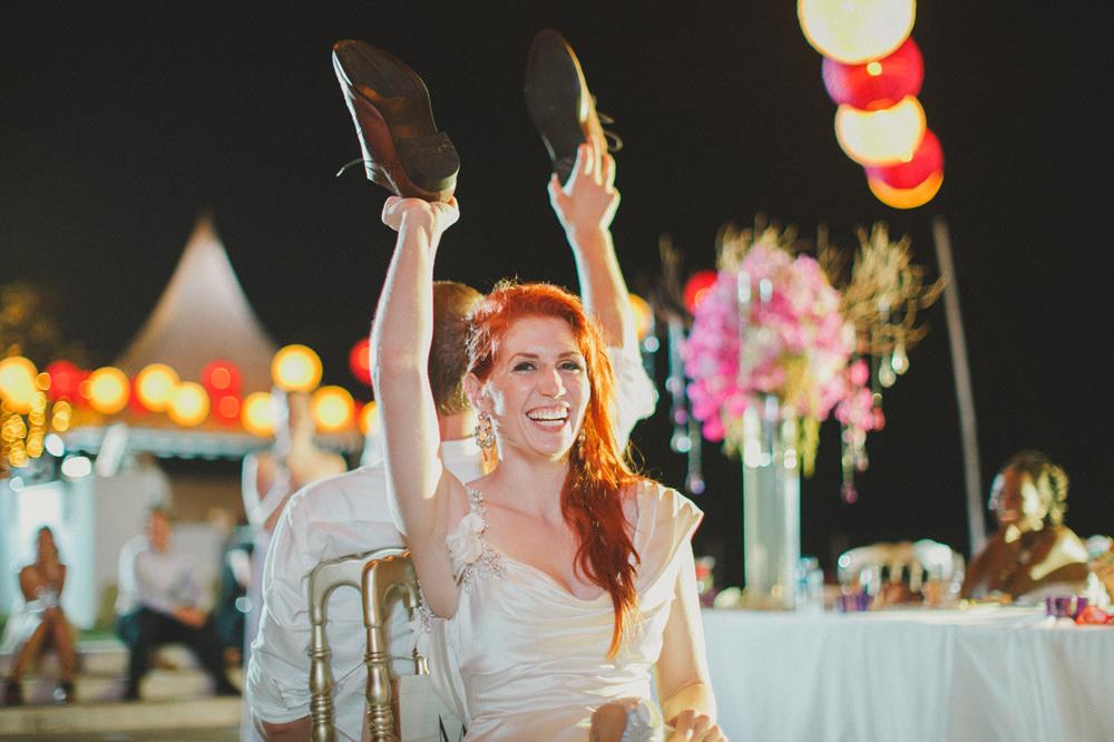 Tylea & Stephen - Bali Wedding at The Sanctus 117