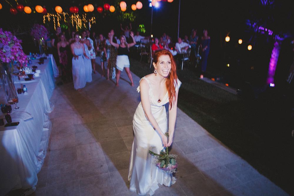 Tylea & Stephen - Bali Wedding at The Sanctus 119