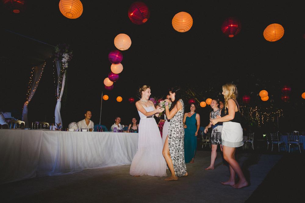 Tylea & Stephen - Bali Wedding at The Sanctus 120