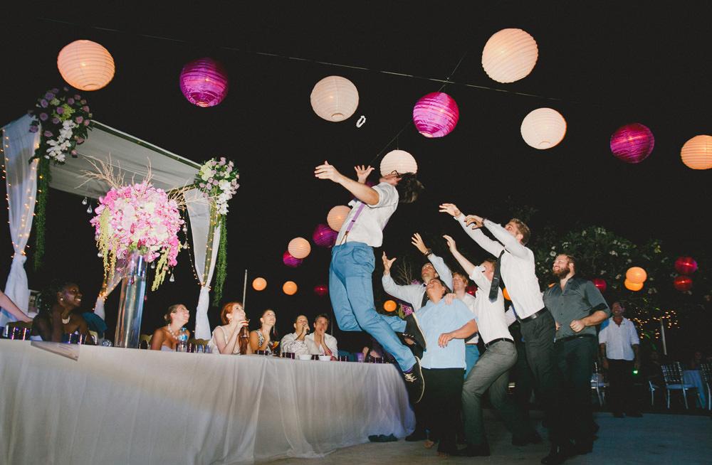 Tylea & Stephen - Bali Wedding at The Sanctus 122