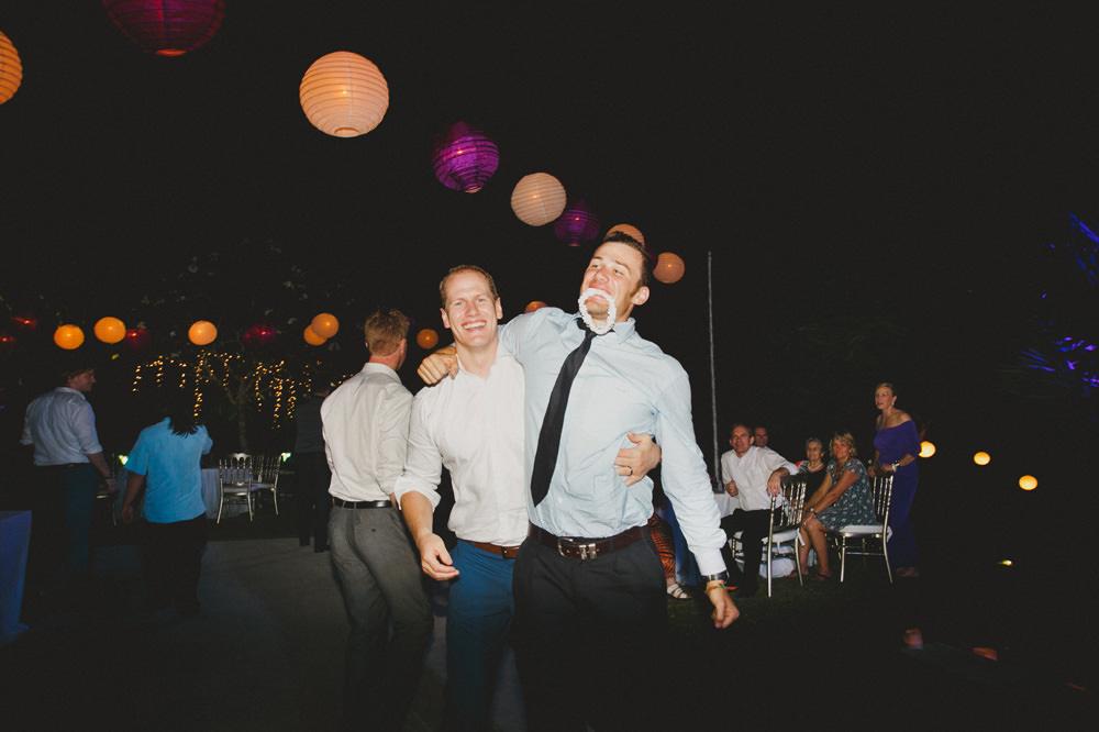 Tylea & Stephen - Bali Wedding at The Sanctus 123