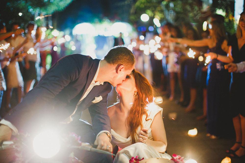 Tylea & Stephen - Bali Wedding at The Sanctus 125