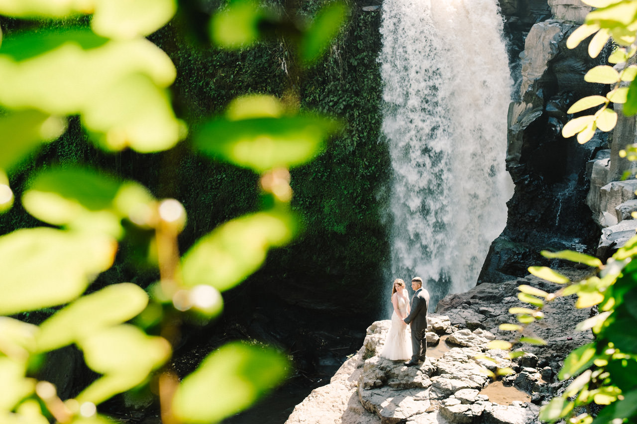 Tonya and Travis: An Enchanting Post Wedding Session in Ubud Bali 13