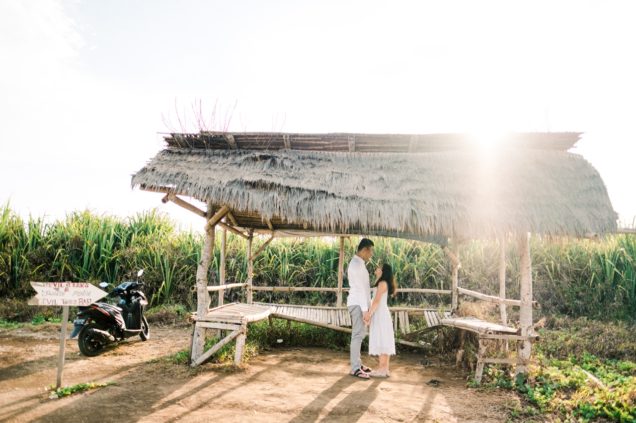 T&Y: Nusa Lembongan Island Surprise Proposal 5