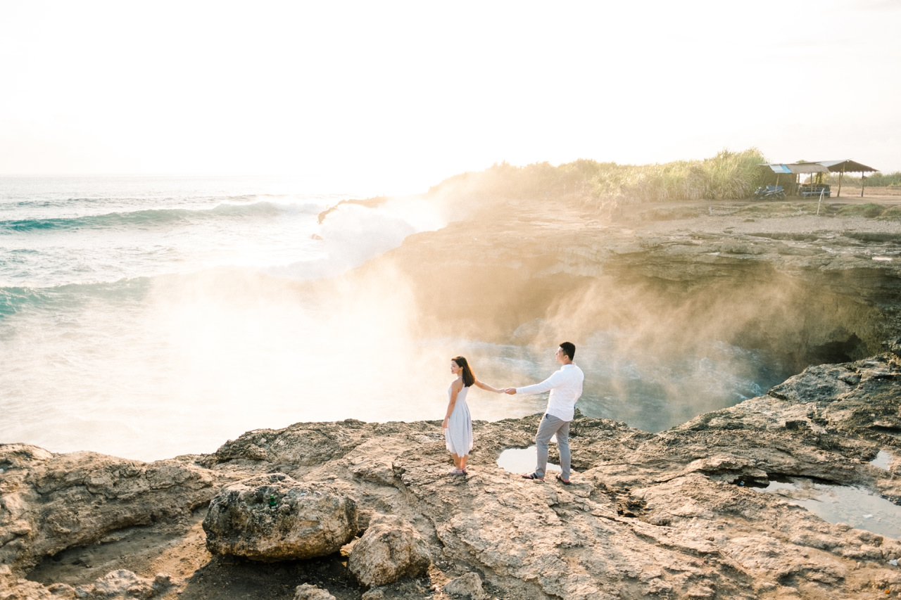 T&Y: Nusa Lembongan Island Surprise Proposal 22