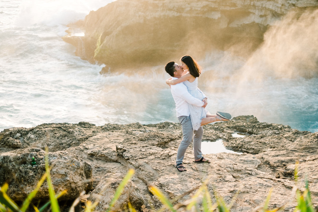 T&Y: Nusa Lembongan Island Surprise Proposal 24