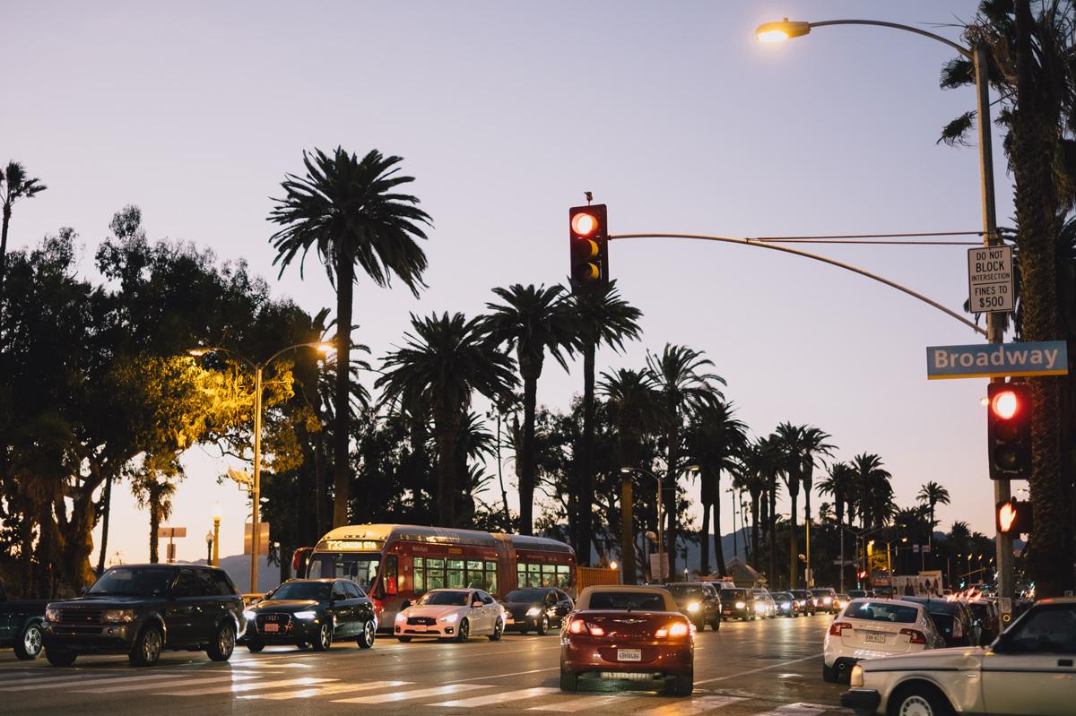 North America Trip 2015 - Los Angeles 21