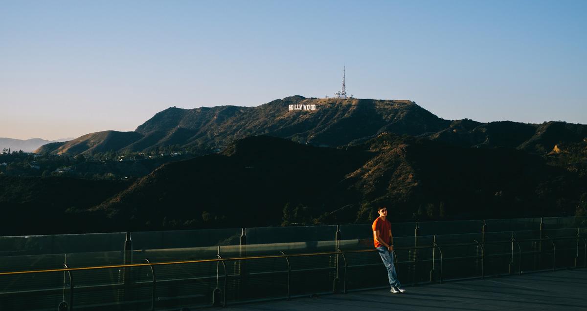 North America Trip 2015 - Los Angeles 56
