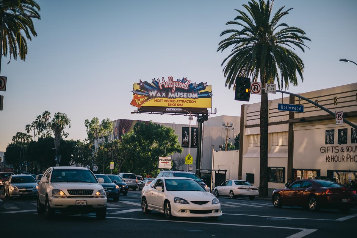 North America Trip 2015 - Los Angeles 64