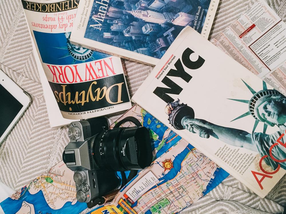 North America Trip 2015 - New York City