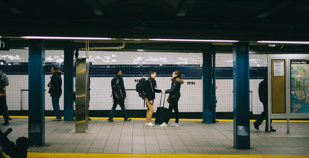 North America Trip 2015 - New York City 10