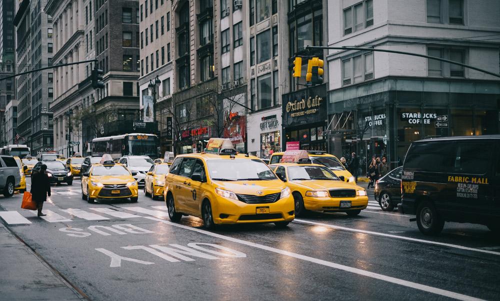 North America Trip 2015 - New York City 21