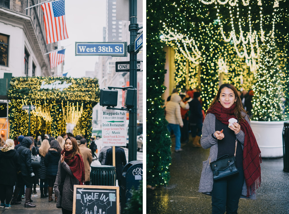 North America Trip 2015 - New York City 23
