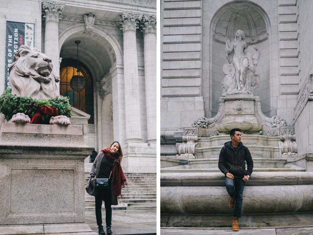 North America Trip 2015 - New York City 25