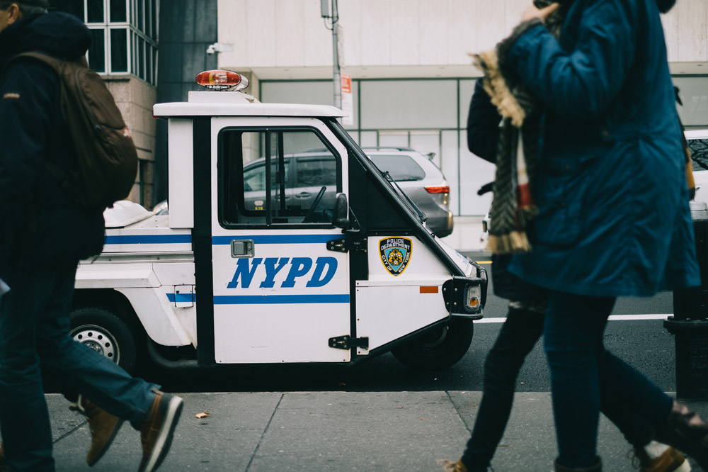 North America Trip 2015 - New York City 28