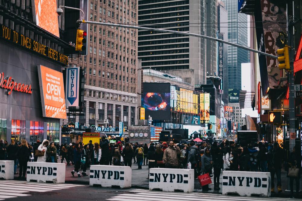 North America Trip 2015 - New York City 30