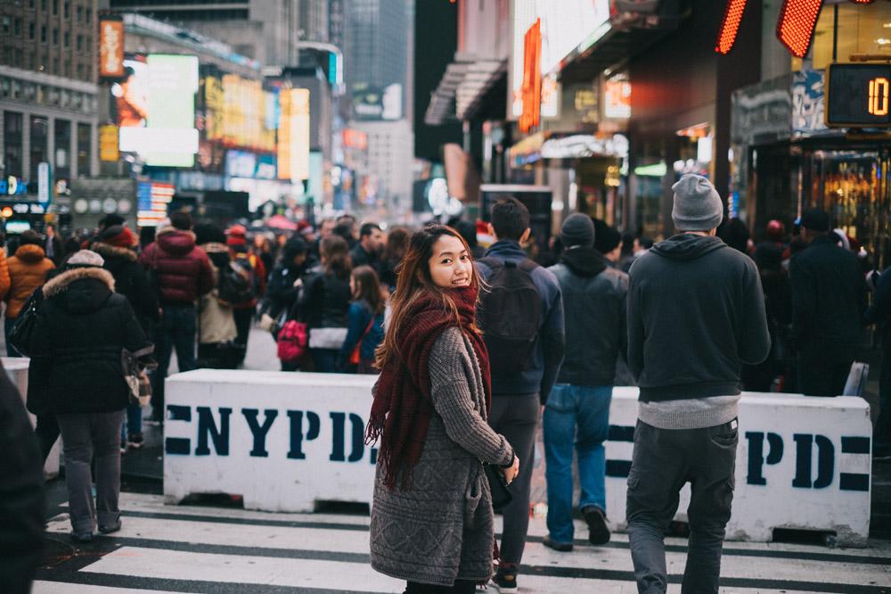 North America Trip 2015 - New York City 31