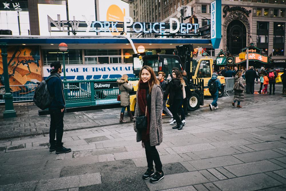 North America Trip 2015 - New York City 32