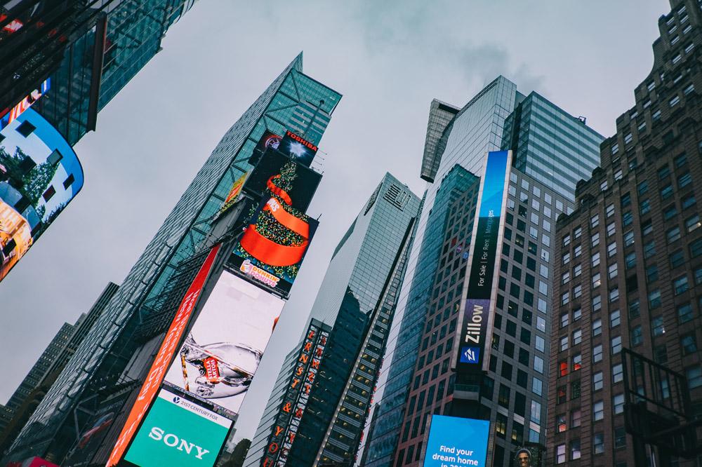North America Trip 2015 - New York City 35