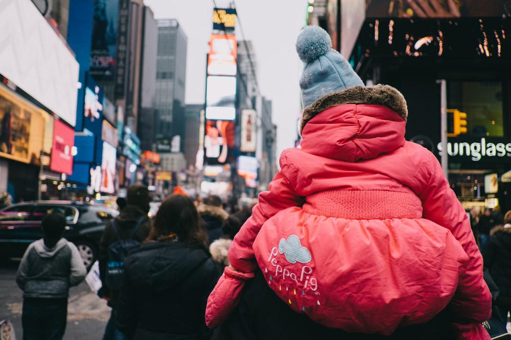 North America Trip 2015 - New York City 36