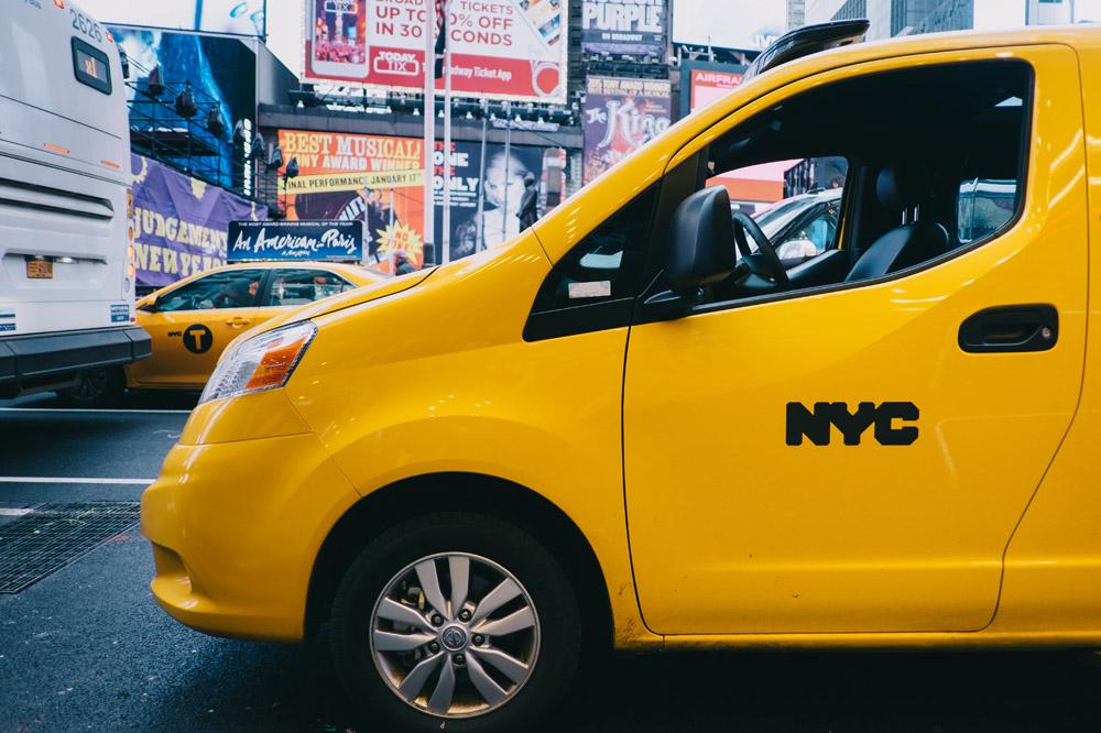 North America Trip 2015 - New York City 42
