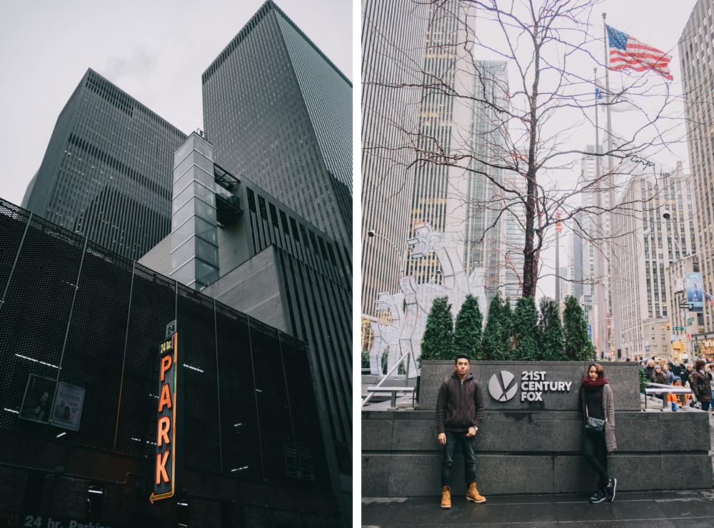 North America Trip 2015 - New York City 43
