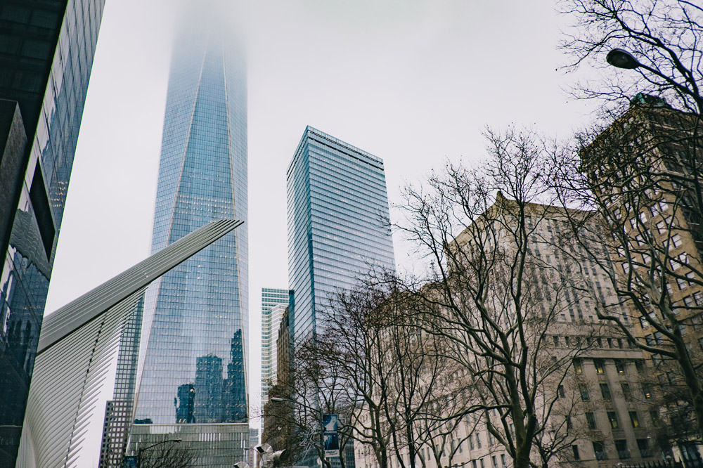 North America Trip 2015 - New York City 66