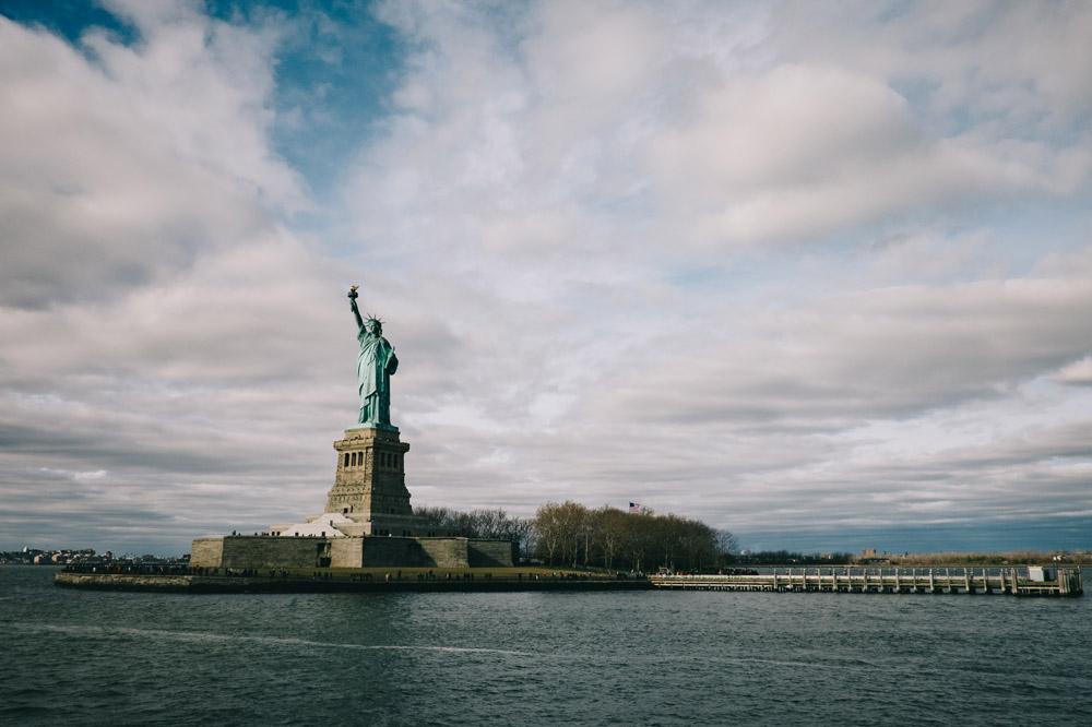 North America Trip 2015 - New York City 112
