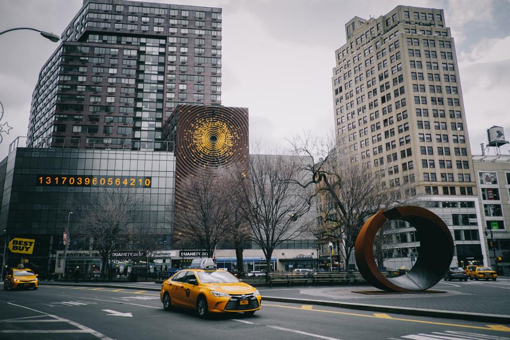 North America Trip 2015 - New York City 120