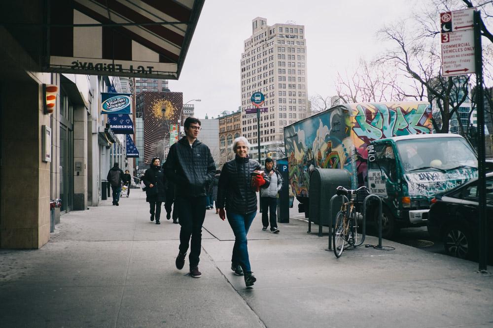 North America Trip 2015 - New York City 123