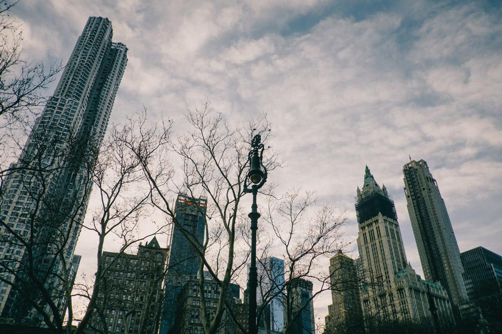 North America Trip 2015 - New York City 136