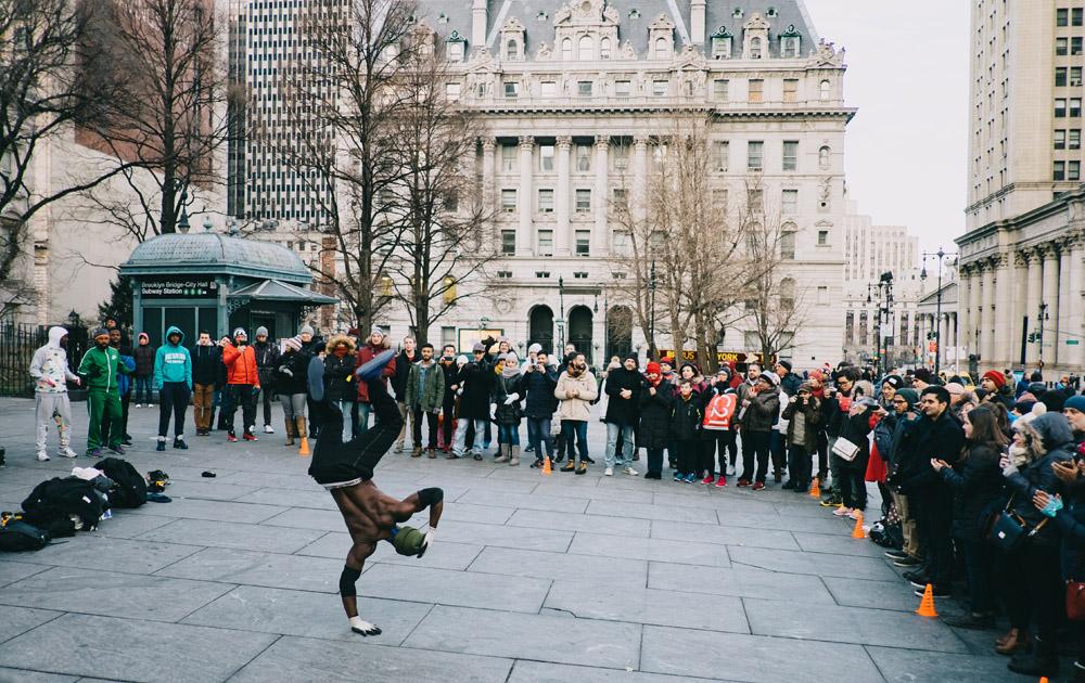 North America Trip 2015 - New York City 140