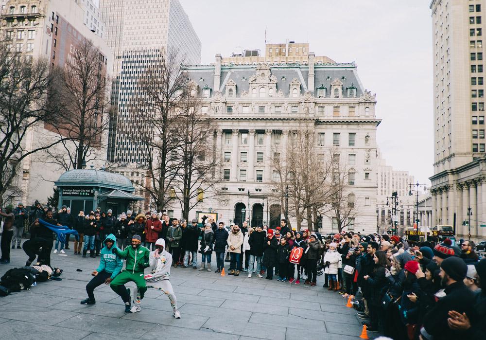 North America Trip 2015 - New York City 141