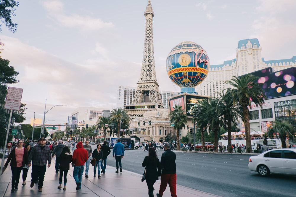 North America Trip 2016 - Las Vegas 8