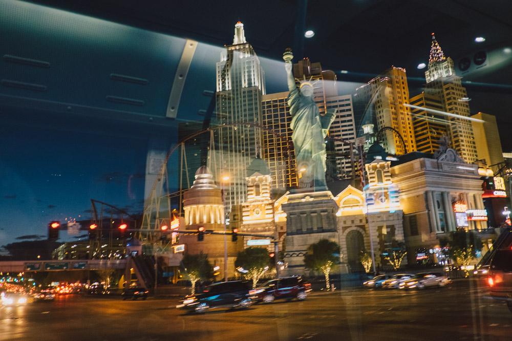 North America Trip 2016 - Las Vegas 12