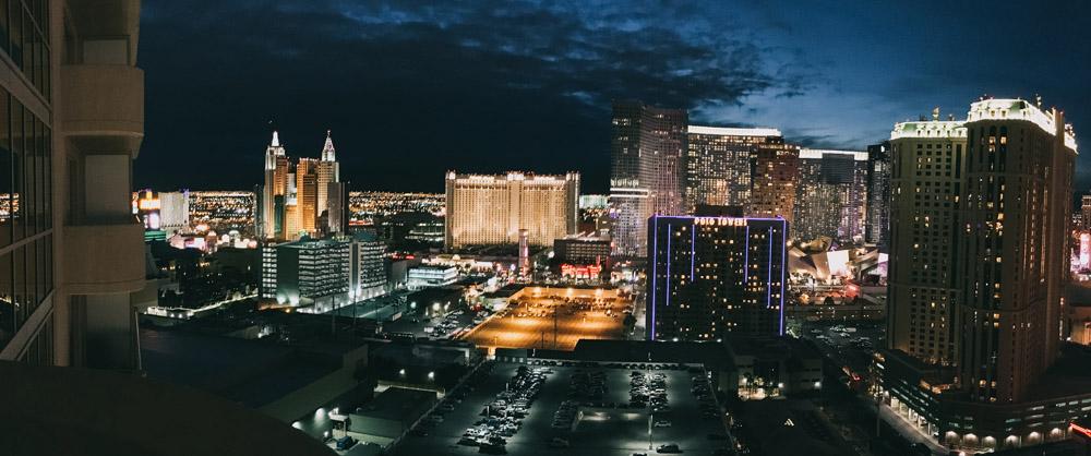 North America Trip 2016 - Las Vegas 16