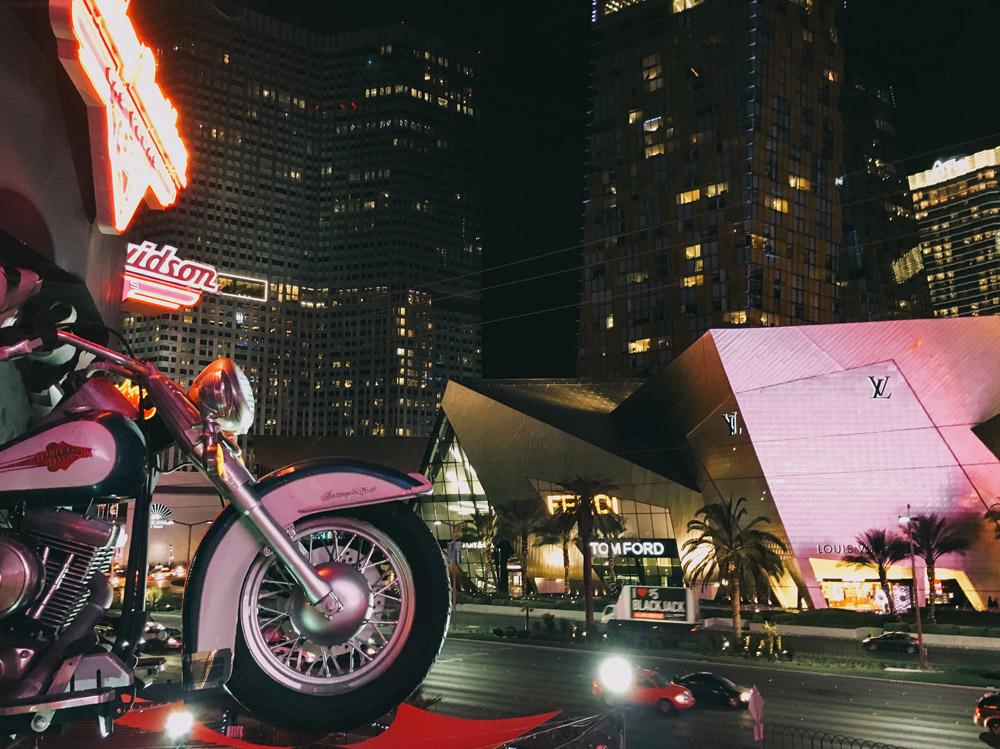 North America Trip 2016 - Las Vegas 17