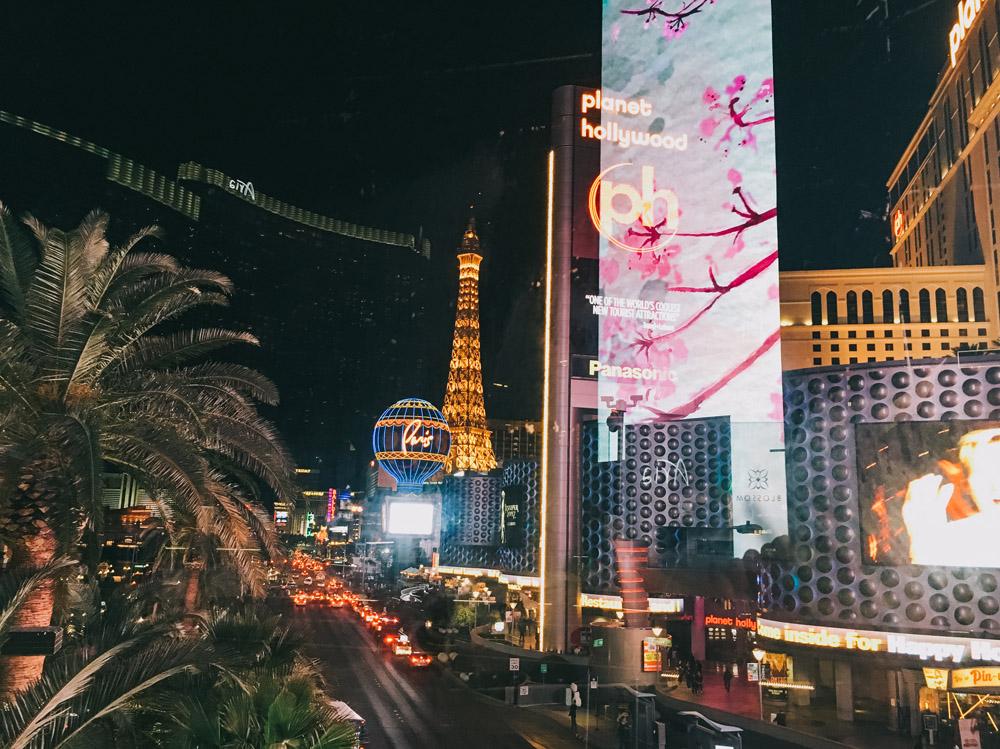 North America Trip 2016 - Las Vegas 18