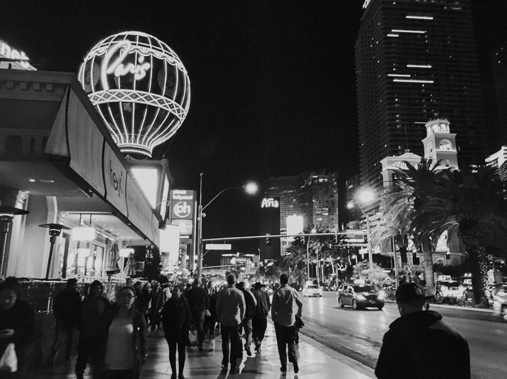 North America Trip 2016 - Las Vegas 20