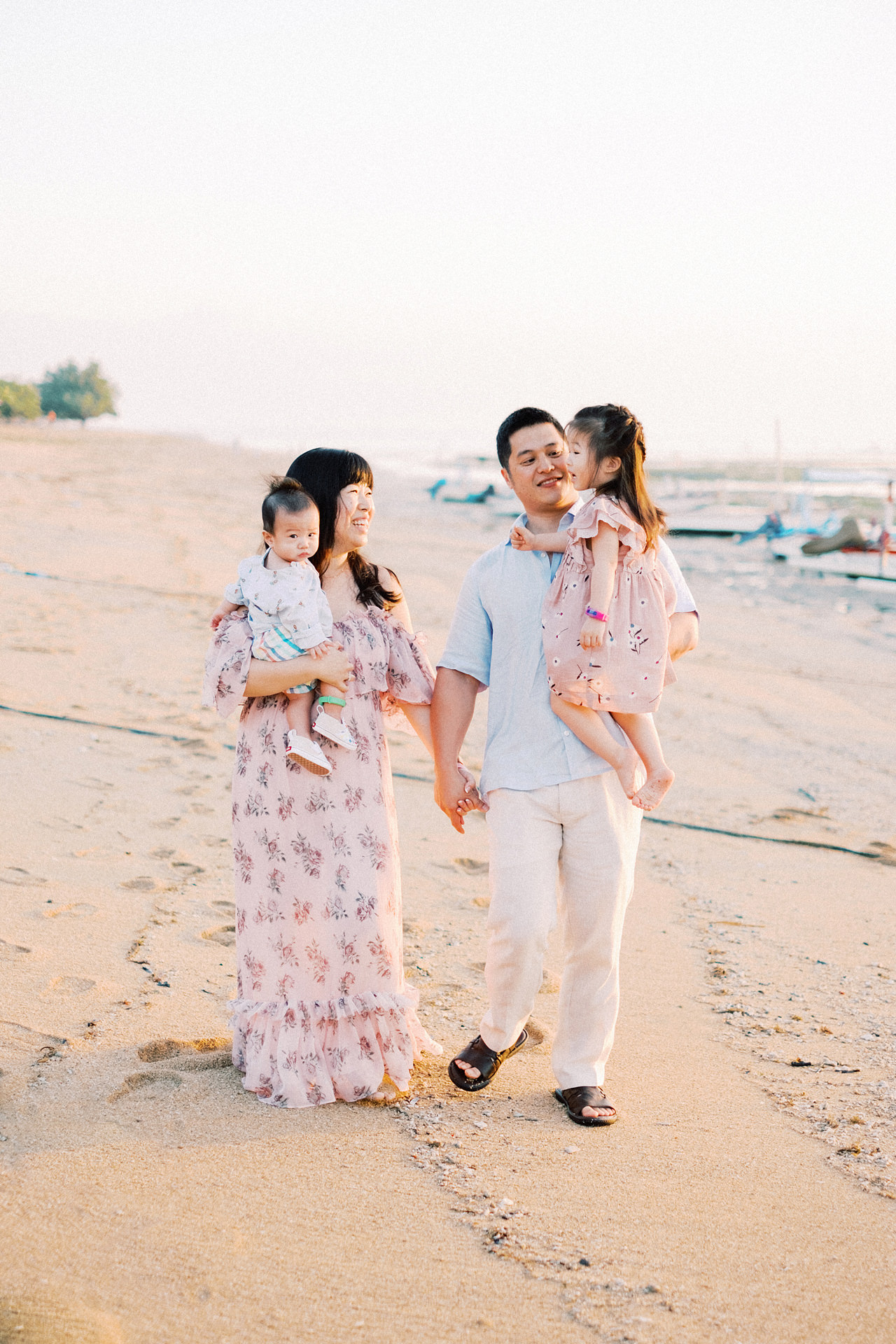 Kids and Family Session in Bali 3