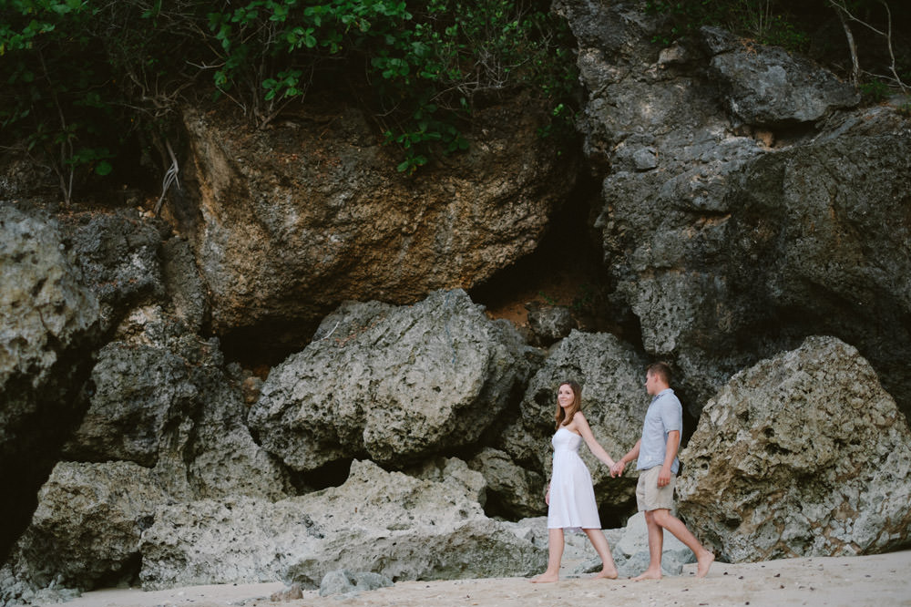Victoria & Michael: Bali Honeymoon Experience 13
