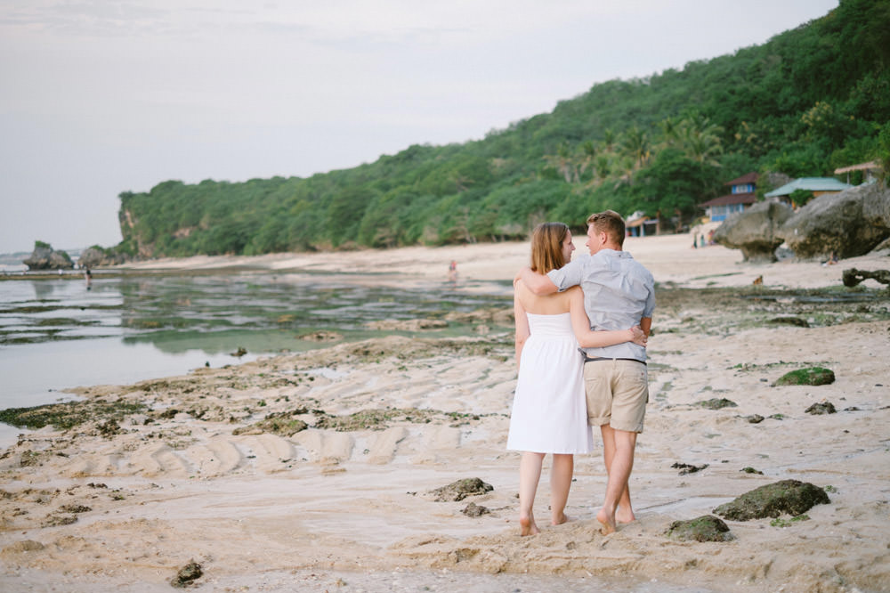 Victoria & Michael: Bali Honeymoon Experience 16